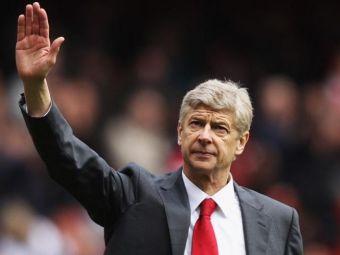 Record senzational pentru Arsene Wenger! Toti managerii din Premier League viseaza la asta. Ce se intampla acum in Anglia