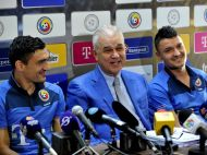 Iordanescu a anuntat lotul pentru meciurile cu Finlanda si Feroe! Astra da cei mai multi jucatori, 3 stelisti merg la nationala