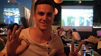 Hai, Romania | Mesajul lui Florin Gardos inaintea bataliilor pentru glorie! Fundasul lui Southampton, alaturi de pustii Academiei Hagi