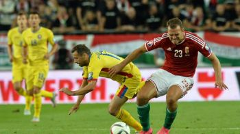 Paradoxul unei rusini istorice? Cum se poate califica Romania direct la EURO chiar daca nu bate in Feroe. Ungaria este in acest moment cu un picior la turneul final