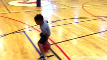 Michael Jordan si LeBron James si-au gasit urmasul! Ce e in stare sa faca acest pusti de 5 ani in SUA! Super VIDEO
