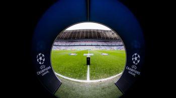 Mourinho, salvat de la dezastru de GOLUL SERII in Champions League, Bayern a distrus-o pe Arsenal cu 5-1, meci nebun cu 5 goluri in Roma - Leverkusen. TOATE REZUMATELE