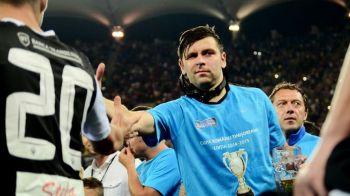 Din nou solutie pentru Steaua?! Ce se intampla cu Rusescu in Turcia si cand ar putea reveni in Liga I
