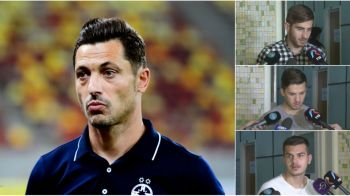 Intaririle de titlu se indreapta catre retrogradarea in...Liga a 3-a. Sau cum vrea Steaua sa isi salveze sezonul cu fotbalisti care vor sosi din Play Out-ul ligii secunde