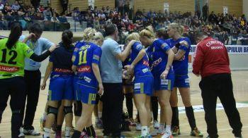 "Intalnire ""EHFantastica"" pentru doua echipe din Romania, in optimile Cupei EHF. SCM Craiova joaca si ea in Cupa Cupelor"