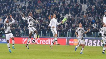 SHOW TOTAL in Champions League! Il Luce a ratat de putin revenirea, 3-4 cu Real; PSG a ucis-o pe Malmo cu 5-0, Juve 1-0 Man. City! REZUMATE VIDEO
