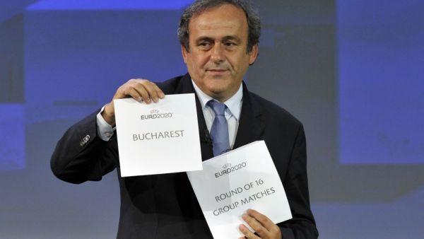 De la teatrul absurdului la povesti nemuritoare. Romania intra in criza de timp, UEFA pregateste controalele in vederea EURO 2020. Solutia: 2.300 km de autostrada in 3 ani