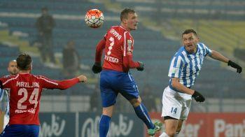 CSMS Iasi 1-0 Botosani! Steaua - Astra se joaca de la 20:30. Viitorul si Pandurii s-au apropiat la 1 punct de lider