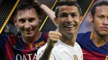 ULTIMA ORA | FIFA a anuntat cei 3 finalisti pentru Balonul de Aur, dar si numele tehnicienilor care se bat pentru titlul de Antrenorul Anului