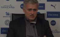 """""""Sper ca si domnul Abramovic sa-si doreasca asta!"""" Rugamintea lui Jose Mourinho catre miliardarul lui Chelsea. Ce l-a anuntat"""