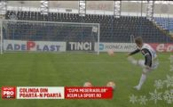 Jucatorii din Liga I, colinde cu mingea ca la Borussia Dortmund! Executiile impresionante ale meseriasilor din Romania VIDEO