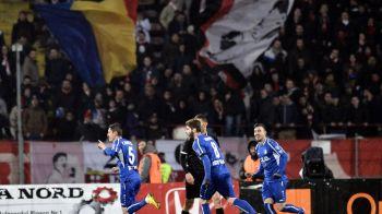 Un nou club care se destrama? Cum poate sa ajunga golgheterul Ligii I la Steaua in aceasta iarna!
