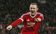 Rooney inscrie un gol FABULOS cu calcaiul! Man United 2-1 Swansea, Arsenal 1-0 Newcastle. Vezi etapa in Anglia