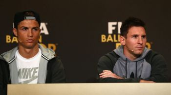 Gafa uriasa a FIFA: castigatorul Balonului de Aur ar fi fost anuntat cu 4 zile inaintea galei din Elvetia