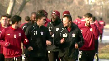S-au reunit in parcuri, viseaza la promovare si sa trimita jucatori la Euro 2016! Cum arata astazi Rapid