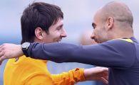 Scenariul incredibil anuntat astazi de Marca! Messi si Guardiola ar pute lucra din nou impreuna la vara! NU la Manchester City