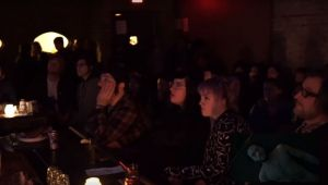 VIDEO EPIC! Cum au reactionat oamenii care se uitau intr-un bar la ultimul episod din Game of Thrones la marele moment din serial