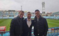 'Nu am pretentii de la Marica!' Reghecampf a vorbit dupa ce Steaua a facut cel mai important transfer din 2016