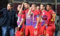 """Revenirea de TOP anuntata la Steaua: """"Va fi mai bun ca inainte, o sa vedeti ce jucator e!"""""""