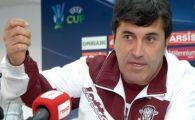 8 ani distanta, drumuri diferite: Rapidul e in liga a doua, portughezul Peseiro a ajuns pe banca unei campioane a Europei. Il va antrena pe Casillas