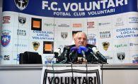 "Dragomir revine in forta: ""N-am sef, dar raspund de Primar. Vreau sa-l opresc pe Multescu ...49%"" Prezentare oficiala la Voluntari"