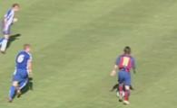 Imagini NEDIFUZATE: ce facea Messi pe teren acum 11 ani! De ce era in stare la 17 ani