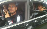 A trecut vizita medicala si pleaca in Antalya! Gebhart va semna cu Steaua imediat cum scapa de contractul cu Nurnberg