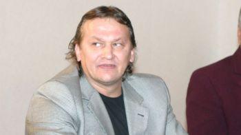 "Danut Lupu, in stare grava la spital! UPDATE | Lupu este constient: ""Nu ne putem pronunta asupra evolutiei starii sale"""