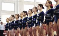 Pariul senzational pe care Belu si Bitang il fac: Cele 200 de mici gimnaste care se lupta pentru titlul suprem la JO 2024