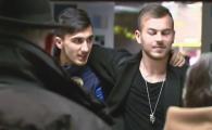 'Nu pot, mi-e rau!':) Ivan si Alibec, frati la nationala! Cine l-a asteptat pe 'Briliantul' Craiovei la aeroport