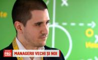 Cine sunt noii oameni de marketing de la Steaua si Dinamo: o femeie in Stefan cel Mare, Argaseala Jr. incearca sa vanda imaginea Stelei