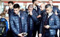 """Marea """"demanelizare"""" la Steaua! Becali vrea sa ii dea afara pe cei doi jucatori care au petrecut cu lautari duminica seara"""