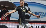 Colosal: oferta de 80 mil € pentru Dybala, atacantul luat de Juventus in vara pentru 30 mil €! Ce raspuns au dat italienii