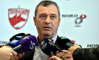 """11 si pentru Dinamo. """"Cainii"""" egaleaza Steaua la numarul de transferuri facute si fac a doua mutare intr-o singura zi"""