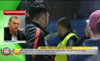 'Stadionul Dinamo e vechi si are o tribuna oficiala jenanta!' Duckadam cere deschiderea de URGENTA a National Arena