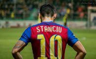 OFICIAL! Becali isi betoneaza viitorul: Dupa Hamroun, si Stanciu a semnat prelungirea contractului cu Steaua!