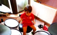 Micul Tandarica bate tobele pentru Dinamo! Pustiul senzatie din Romania care poate face spectacol la derbyul cu Steaua din Cupa