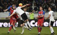 """E OUT dupa un meci! Becali a facut praf un jucator adus iarna asta: """"Nu are valoare de Steaua"""" Ce spune patronul Stelei despre Enache"""