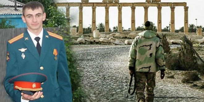 Ce s-a intamplat cu trupul lui  RAMBO de Rusia , soldatul ridicat la rang de erou. Ce a facut cand a ramas inconjurat de jihadisti