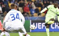Kun, Silva si supergolul lui Yaya Toure aduc linistea pentru Man. City la Kiev, 1-3, PSV a supravietuit cu un om in minus in fata lui Atletico, 0-0! REZUMATE VIDEO