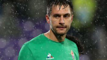 """Tatarusanu, erou in Florenta dupa meciul cu Napoli! Anuntul nebun al primarului: """"Merita sa ii facem o statuie!"""""""