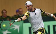 Sa vina Spania lui Nadal! VICTORIE pentru Romania la Cupa Davis! Romania castiga duelul cu Slovenia cu 4-1