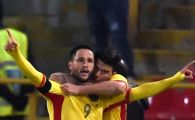 Florin Andone e de NEOPRIT! Gol pentru singurul atacant roman din Spania! Cursa pentru un loc de titular la Euro e uriasa: Keseru si Stancu au mai marcat azi