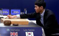 Moment istoric pentru inteligenta artificiala! Campionul mondial din cel mai dificil sport, invins de calculator pentru prima data