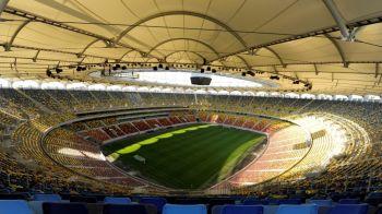 """Veste uriasa in aceasta dimineata: National Arena s-ar putea redeschide de luni! """"Existau toate conditiile ca Romania - Spania sa se joace aici!"""""""