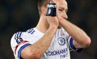 Surpriza TOTALA dupa despartirea de Chelsea! Unde poate ajunge John Terry in vara