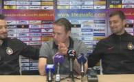 Steaua i-a stabilit amenda lui Gebhart! Cat plateste dupa noaptea de CANTONAMENT in club