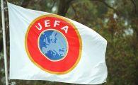 ULTIMA ORA: Reunire de urgenta la UEFA! Forul european ia in calcul anularea tuturor partidelor din aceasta saptamana