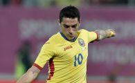 NICUSHOW STANCIU! Romania 1-0 Lituania: Cu numarul 10 pe spate, Stanciu a marcat un gol senzational la debutul pentru nationala! Vezi toate fazele aici