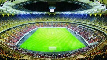 EXCLUSIV   National Arena se redeschide oficial VINERI! Primul meci: Dinamo - Astra